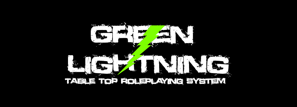 Green Lightning Rules and Support
